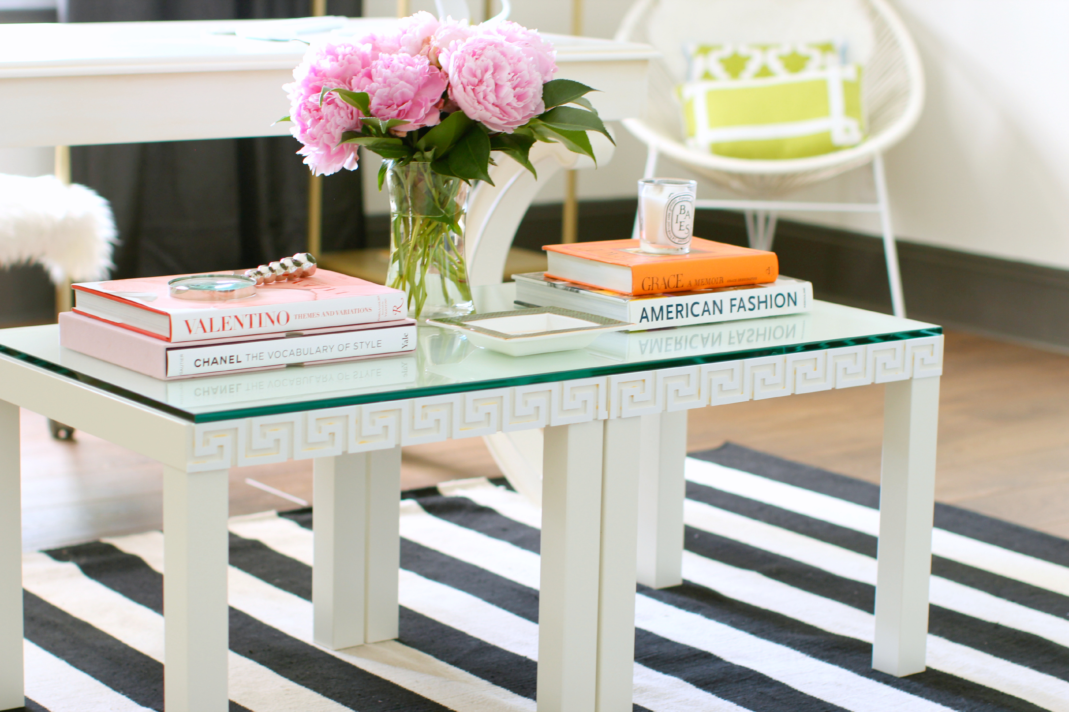 Ikea Table Hack $16 tiffany davis olson